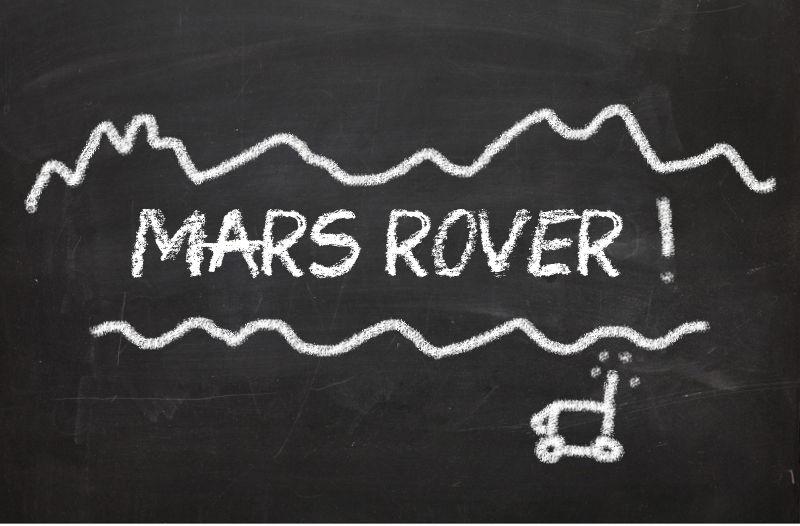 mars rover kata javascript - photo #2